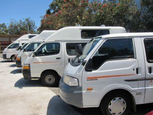 Buying Campervan Sydney
